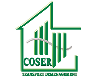 COSER TRANSPORT DEMENAGEMENT